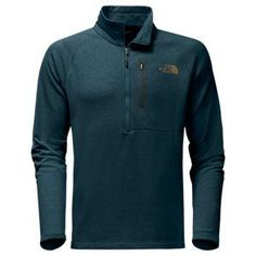 The North Face Canyonlands ½-Zip Pullover for Men -
