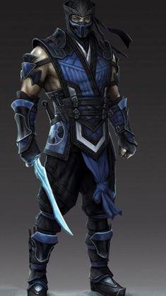 Mortal Kombat X Scorpion, Mortal Kombat 9, Mortal Kombat Comics, Arte Final Fantasy, Fantasy Armor, Dark Fantasy Art, Fantasy Character Design, Character Art, Foto Batman
