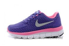 Nike Free Run Pink Kids Children Shoes Dark Purple Gray Ankle Sneakers, Slip On Sneakers, Leather Sneakers, Sneakers Sale, Michael Jordan Shoes, Air Jordan Shoes, New Jordans Shoes, Nike Shoes, Men's Shoes