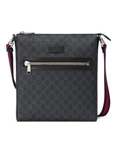 fe8f1debd994 23 Best Gucci Messenger Bags images   Gucci messenger bags, Gucci ...