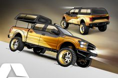 Accessories has created an exciting 2016 Ford project truck that will debut at the 2016 SEMA show in Las Vegas November A. Lifted Ford, Lifted Trucks, Ford Trucks, Lifted Tacoma, Ford F150 Accessories, Ford F150 Lariat, Las Vegas, Best Car Insurance, Used Ford