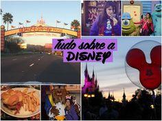 Tudo sabre a Disney #DisneyMania