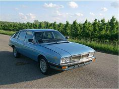 Lancia Gamma 2500 F.L. i.e. 1982