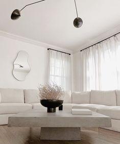 Home Bedroom, Home Living Room, Living Room Decor, Bedroom Decor, Decor Room, Stylish Home Decor, Cheap Home Decor, Home Interior Design, Interior Architecture