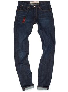 137e9aa5 Big and Tall jeans made in USA by Tall Mens jeans specialist Williamsburg  Garment Co.