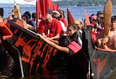 Samish Canoe Days