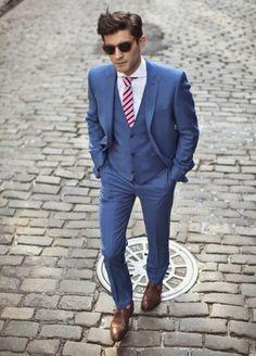 black suit brown shoes | Clothes | Pinterest | Black suit brown shoes