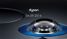 A #IFA2014, #Dyson presenta la sua scommessa per il futuro - #dysoninvents