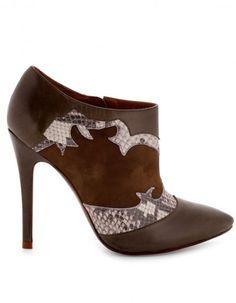 c14514ffacb Shopping mode   les conseils shopping de la rédaction - Elle. Chaussures ...