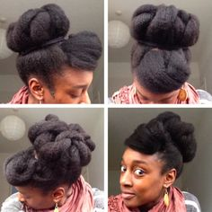 5 Chic Protective Styles That Can Be Worn On Any Occasion