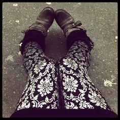 WANTTTTTTTTTTT. would be SOOOO adorable with black or white  or neon hightop sneakers.