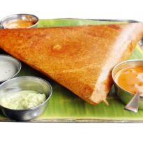 Mysore Masala Dosa: Not easy to make but completely worth the trouble.
