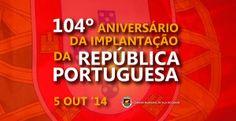 Evocação da Implantação da República comemorada em Vila do Conde