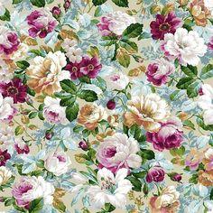 Paper Napkins For Decoupage, Decoupage Paper, Vintage Birds, Vintage Paper, Sunflower Wallpaper, Floral Printables, Paper Wallpaper, Flower Images, Flower Frame