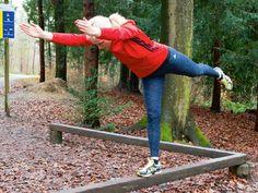 Zürich Vitaparcours: Fitnesszentrum Wald - Spot Magazine