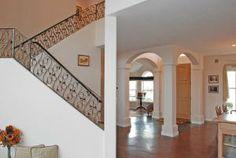 Entry at 8408 Estates Drive Albuquerque New Mexico Home For Sale