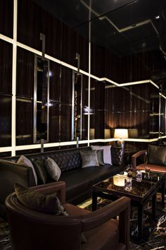 Details Of The Overall And Category Winners, And Images Of The Winning  Projects, From The Sixth Year Of The Restaurant And Bar Design Awards In