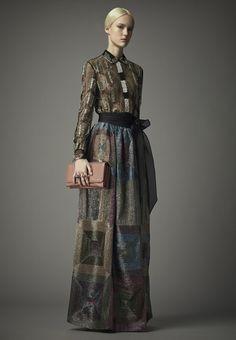 [No.70/78] VALENTINO 2014年プレフォールコレクション   Fashionsnap.com