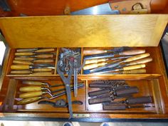Tantalizing Best woodworking tools shops,Antique woodworking tools carpentry and Essential woodworking tools to obtain. Woodworking Tools For Sale, Essential Woodworking Tools, Unique Woodworking, Intarsia Woodworking, Woodworking Joints, Router Woodworking, Woodworking Techniques, Woodworking Apron, Woodworking Quotes