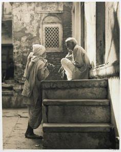 Fine Art Photo Conversation by landscape photographer Tim Hall Varanasi, Fine Art Photo, Pilgrimage, Landscape Photographers, Two By Two, India, Couple Photos, Philosophy, Surface