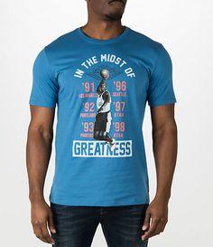 f89ad6466ff8 Men s Air Jordan In The Midst of Greatness T-Shirt