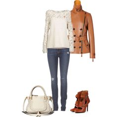 """""""Casual Cool"""" by eliza-416 on Polyvore"""