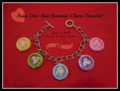 Never seen anything like this before! Dim Sum Bracelet: http://www.facebook.com/photo.php?fbid=374952409285621=a.374952399285622.83492.316495025131360=1_count=8