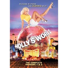 Amazon.com: Holly's World: Seasons 1 & 2: Holly Madison, n/a: Movies & TV