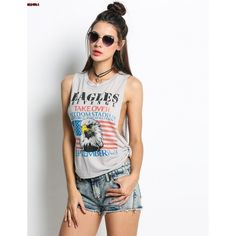 Find More Tank Tops Information about Sexy Women Tank Top Fitness Workout T Shirt Casual Sleeveless Letter Print Side Slit Loose Crop Tops Camisole Regata Feminina 10,High Quality camisole leotard,China camisole bra top Suppliers, Cheap top putter from Ali Shop No. 1 on Aliexpress.com