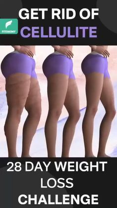 GET RID OF CELLULITE! If you really want to lose weight and/or tone your body, as well as get rid of cellulite, just learn these exercises. Fitness Workouts, Gym Workout Tips, Abs Workout Routines, Fitness Workout For Women, Body Fitness, Butt Workout, Easy Workouts, Workout Challenge, At Home Workouts