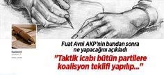 Bundan sonra ne olacak? Fuat Avni twitter'dan açıkladı...