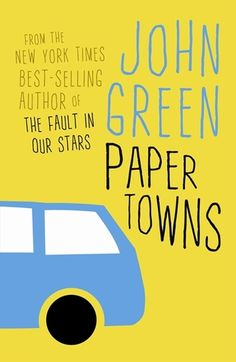 31 best after fault in our stars images on pinterest ya books booktopia has paper towns by john green buy a discounted paperback of paper towns online from australias leading online bookstore fandeluxe Image collections