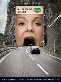 222 Awesome Advertising Ideas From Around the World