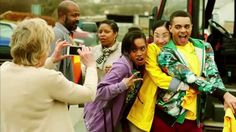 'THE BAD EDUCATION MOVIE' (2015) | Trailer - 'Let's go to Cornwall!'     ✫ღ⊰n