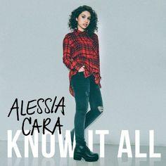 Alessia Cara : Know-It-All LP
