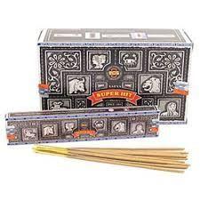 Satya Nag Champa Super Hit Incense Sticks 12 Packs x Sai Baba, Garden Candles, Church Candles, Amber Resin, Small Town Girl, Incense Holder, Incense Sticks, Candle Making, Decoration