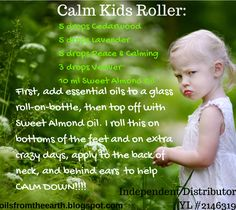 This is one of my favorite recipes because my 2 year old also LOVES it! Whenever he sees an oil bottle, he shows me his feet until i roll some on haha!!! For more information, or to get started with Young Living go to thehectichomemaker.com