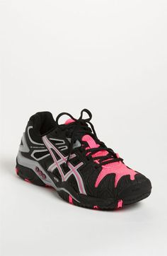 ASICS® 'GEL®-Resolution 5' Tennis Shoe (Women) available at #Nordstrom
