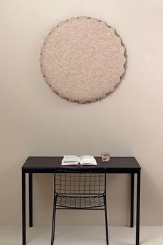 Acoustic panels - DRUM - Studio Mieke Lucia