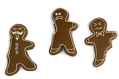 Best Gingerbread Cookie Recipe EVER!