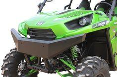 ReadyForce Front Sheet Metal Bumper for Teryx