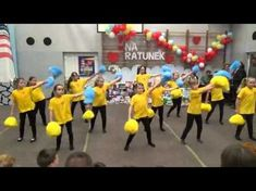 """Holidays"" z repertuaru Remady & Manu Dance Choreography, Dance Moves, Zumba, Fruit Coloring Pages, Color Songs, Dancing Baby, Team Games, End Of Year, Elementary Music"