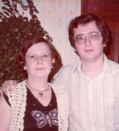 Mami e Maninho