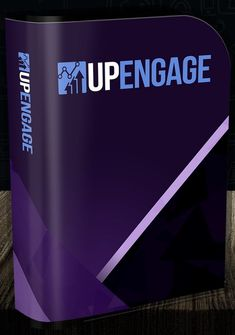 UpEngage By Ali G Review - Powerful Cloud App RIPS OPEN The Doors To Massive Engagement, Traffic and Profits that Facebook is Trying to 'Seal Shut' on You