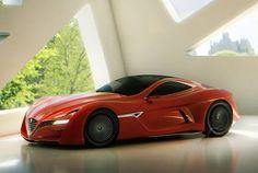 #Alfa Romeo 12C GTS