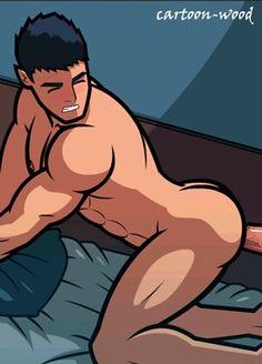 Male Art Tattoos Gay Cartoons Cartoon Art Gay Art Amor Gay Cartoon Town Art Slash Only Yaoi art cartoon shemale