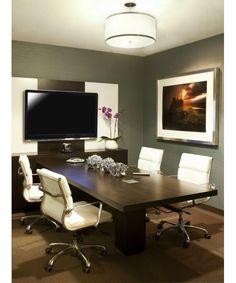 modern conference room boardroom design | Business Decor ...