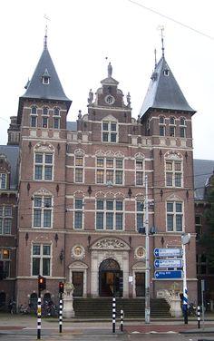 Tropenmuseum, Linnaeusstraat 2, #Amsterdam, #Holland www.tropenmuseum.nl #tropenmuseum