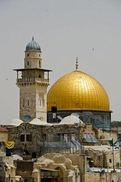 Old City, ירושלים, Jerusalem, Israel
