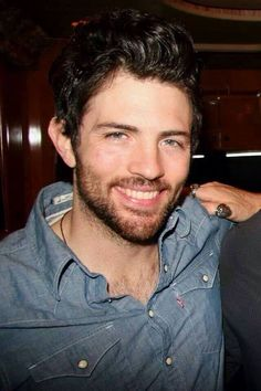 Scott's smile